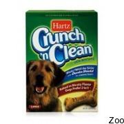 Hartz Бисквиты Для Собак Крупных Пород От Зубного Камня (H 011453)