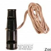 """Trixie свисток """"рог буйвола"""" 6,5 см (2254)"""