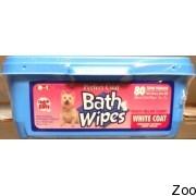 Влажные очищающие салфетки 8 in 1 для собак