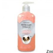 Synergy Labs Veterinary Formula® ультра увлажняющий (Ultra Moisturizing Shampoo) шампунь для собак и котов (01210)