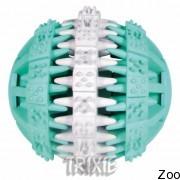 Trixie мяч дентал (мята) (32941, 32942)