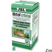 Лекарство JBL Ektol Cristal для снятия стресса и восстановления слизистой оболочки (18201)