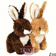 Trixie кролик плюшевый 15 см (3590)