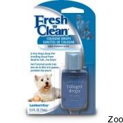 Lambert Cay Fresh'N Clean® Cologne Drops - туалетная вода для животных (21591, 21593)