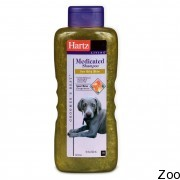 Hartz Medicated Shampoo (H 95007)
