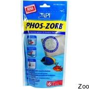Очиститель воды в аквариуме Api Phos-Zorb от фосфатов и силикатов (А109А)