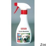 Экспресс-шампунь Beaphar Quick Wash для животных (13999)