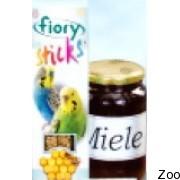 Палочки Fiory Sticks для волнистых попугаев с медом (2560-05)