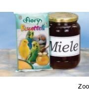 Печенье Fiory Bascottelli для птиц медовое (2000-05)