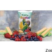 Печенье Fiory Bascottelli для птиц фруктовое (2010-05)