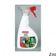 Спрей Beaphar Odour Killer Spray для уничтожения запаха, вызванного животными в помещении (13048)