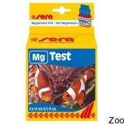 Тест Magnesium-Test для определения уровня содержания магния (04714)