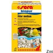 Фильтрующий материал Sera Biopur Filter medium, средний (08420)