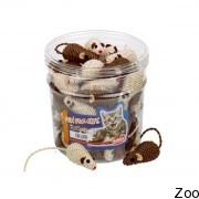 Nobby - Мышка Нобби для кота 7 см (h 71911)
