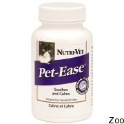 Nutri-Vet Pet Ease Capsules
