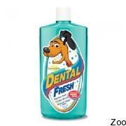 Synergy Labs свежесть зубов (Dental Fresh™) жидкость против зубного налета для собак и котов (00012)