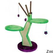 """Nobby драпак """"такаи"""" зелено-фиолетовый (62066-38)"""