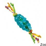 """Petstages Orka Pine Cone Chew игрушка для собак """"орка шишка с канатом"""" (Pt 223)"""