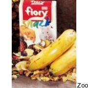 Лакомство Fiory Snack для хомяков с фруктами (3510-05)