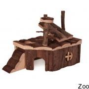 Домик Trixie Kjeld House для мышей и хомяков (6220)
