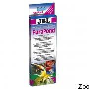 Препарат JBL FuraPond против внешних бактериальных инфекций (38469)