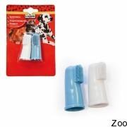 Зубная щетка Camon для собак и котов(B124)