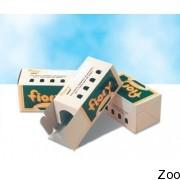 Транспортировочная коробка Fiory из картона (6200)