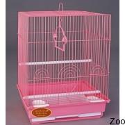 Клетка Золотая Клетка средняя, для маленьких птиц (А405)