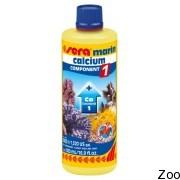 Препарат Sera Marin Calcium Component 1 для развития и укрепления кораллов и беспозвоночных (03416)