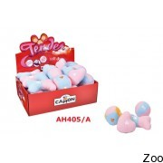 Игрушка мягкая вязаная Camon для собак (AH405/A)