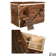 Игровой домик-лабиринт Trixie для хомяков и мышей (61652)