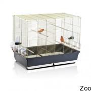 Пластиковая клетка Imac Tasha для канареек и попугайчиков (05124)
