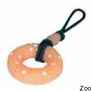 Trixie 34093 фосфоресцирующее кольцо с ручкой 13 Cm/35 Cm