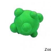 Trixie мяч с выпуклостями литая резина (3314, 3315)