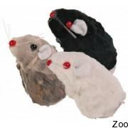 Trixie мышь неваляшка 8 см 4080