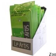 Le Artis салфетки влажные гигиенические для шерсти (930858)