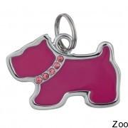 """Trixie брелок """"собака со стразами"""" (22761)"""