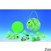 Nobby набор для щенков 7 игрушек (N 69836)