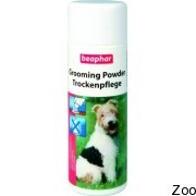 Чистящая пудра Beaphar Grooming Powder For Dogs для собак (10475)