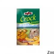 Лакомство Versele-Laga Crock Banana для всех грызунов (620359)