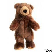Mедведь Trixie плюшевый (35973)