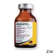 Pfizer Римадил инъекции