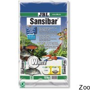 Белый песок JBL Sansibar 0,1-0,4 мм (41568)