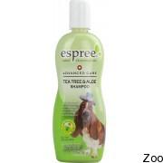 Кондиционер Espree Tea Tree & Aloe Conditioner с маслом чайного дерева и алое для собак (Е 00056)