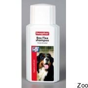 Инсектицидный концентрированный шампунь Beaphar Bea Flea Shampoo для собак (13260)