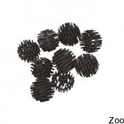Фильтрующий материал Resun Bio Balls шарообразной формы (27620)