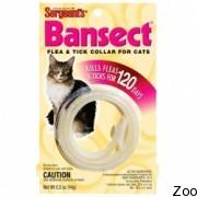 Oшейник Seargeants Bansect от блох для кошек (20387)