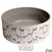 Trixie миска (керамика) для собак (24411-24414)