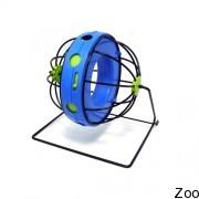 Колесо-кормушка Savic Bunny Toy для сена и лакомств (0195)