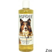 Шампунь Espree Aloe Oatbath Medicated Shampoo (E 00128)
